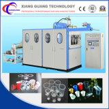 Automatic Disposable Clear Plastic Cup Blister Machine