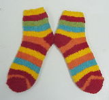 Stripe Sock (HD152)