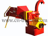 Wood Chipper (WC-6, WC-8, WC-10)