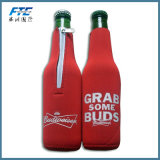 Zipper Beer Can Holder for Promotional Gift