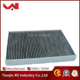 OEM 1j0 819 644A High Quality Activated Carbon Cabin Filter for VW