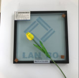 Insulated Glass with Aluminum Spacer & Desiccant