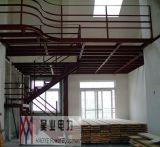 Light Steel Structure Mezzanine (SSB-002)