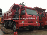 Sinotruk HOWO 70t Mining Dump Truck
