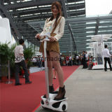 Electric Scooters with Recharge Lithium Battery Mini Balance Vehicle Speed 15kmh CE Approval