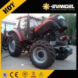 Best Price China 120HP Wheel Farm Tractor Lutong Lt1204