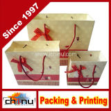 OEM Customsized Recycled Packaging Gift Paper Bag (3241)