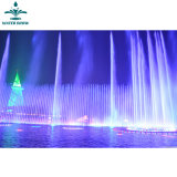 Outdoor Decorative Stainless Steel Water Bundled Straight Streams Fountain Nozzle