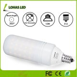 Hot Selling 12W E12 LED Light Bulb 100W Equivalent Daylight White 5000K LED T10 Lights Bulb for Home