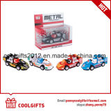 Hot Sale Creative Metal Diecast Kart Racing Car Toy for Children