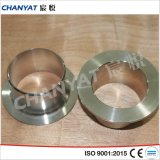 Stainless Steel Short Type Stub End A403 (321H, 347H, 348H)