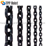 G80 Grade Black Covered Heavy Duty Lift Lifting Chain