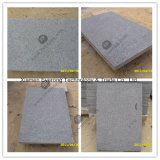 Cheap Flamed G654 Padang Dark Grey Granite Tile for Outdoor Flooring