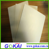 China Professional Manufacturer 0.7mm Colour PVC Rigid Sheet