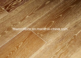 Limed Carbonized Oak Muti-Layered Engineered Wood Flooring