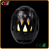 Newest Flame Atmosphere Dancing Lamp Top Small Mobile Outdoor Mini Loudest Portable Wireless Best Blue Tooth Speakers