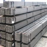 China Supplier Black Hot Rolled Steel Carbon Flat Bar Price
