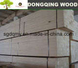 China Manufacture LVL Wood Timber / LVL Timber for Sale