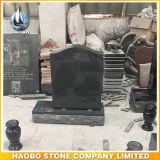 Custom Granite Upright Monument for Sale