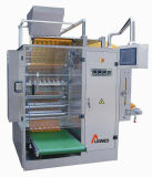 Multi-Lines Four Side Sealing Sachet Granule Packing Machine (DXDM-KF900)