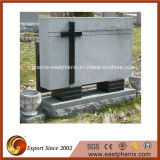 Competitive Price European Grey Tombstone