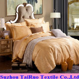 100% Polyester Brushed Pongee for Bed Sheet Fabric