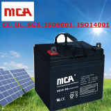 Solar Batteries Home Photovoltaics Batteries Solar Power 12V