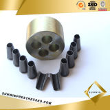 Round Flat PC Wedge Anchorage Post Tensioned Prestressed Concrete