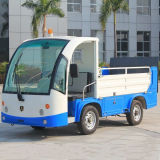 Cargo Carrying Electric Mini Truck for Transportation (DT-6)