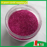 Colored Glitter Powder Supplier for Screen Printing