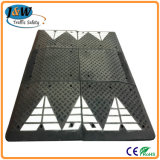 Best Price 1800mm Width Road Safety Speed Cushion for Sale