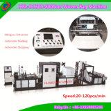Best Price Non Woven Loop Bag Making Machine