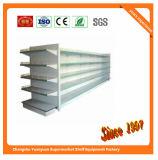 Display Punched Supermarket Equipment Shelf