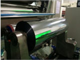 Silver Aluminum Polypropylene/ Metallized CPP Heat Sealing Film for Packaging
