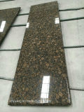 Baltic Brown Granite Countertop for Bathroom and Vanity