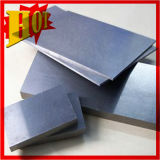 19.35g/cm3 Tungsten Plate Sheet for Sale