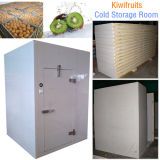 Kiwifruits Cold Storage Room with Temperature +4degree C