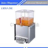 High Quality Juice Automatic Dispenser Cold Hot Drink Machine Lrsj-20L