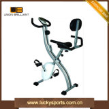 Hot Sale Fitness Home Used Exercise Bike Trainer X-Bike Magnetic