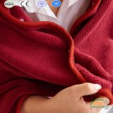 Coral Fleece Sofa Blanket in Various Color Option