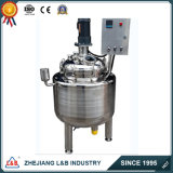 Hot Sale Stainless Steel Seed Tank with Agitator