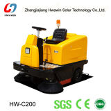 Automatic Electric Industrial Road Sweeper for Sale (HW-C200)