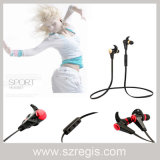 Stereo Mini Wireless Sport Bluetooth 4.0 Earphone Support Music Playback