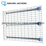 Inverted Flared Wire Mesh Tray with Waterfall