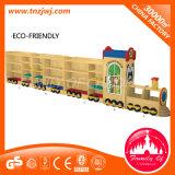 Colorful Children Wooden Cabinet for Children