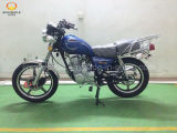 125cc Disk Brake Motorcycle/Motorbike for African Market