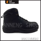Protective Safety Shoe with Steel Toe Cap (SN1260)