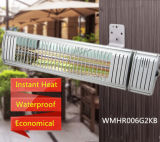 Commercial Bluetooth Infrared Heater Comfort Heater for Sauna