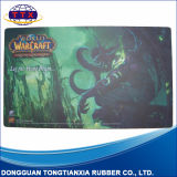 Warcraft Collectable Cards Game Play Mat