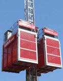 CE Approval Anka 2 Ton Construction Elevator